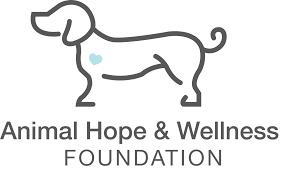 Animal Hope & Wellness Foundation